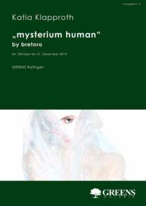 katalog mysteriumhuman titel 1 orig